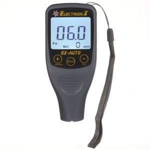 Купить толщиномер EX-AUTO Electronix в Украине с гарантией лучшей цены!