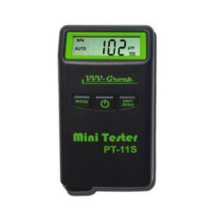Купить толщиномер Mini Tester PT-11S по лучшей цене в Украине, Харькове, Львове, Одессе, Киеве