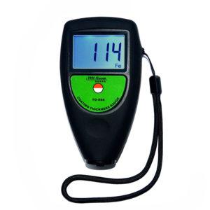 Купить толщиномер TG-888 от VVV-Group по доступной цене в Киеве, Львове, Одессе, Харькове, Украине