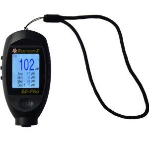 Купить толщиномер EX-PRO Electronix в Украине со скидкой!
